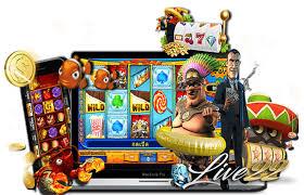 Online slots websites offer massive casino bonuses to players.