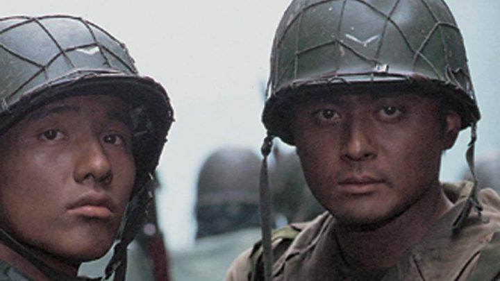 Tae Guk Brotherhood of War (2004) Movie