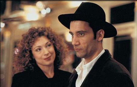 รีวิวเรื่อง CROUPIER (1998)