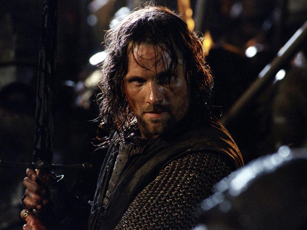 เรื่อง 'The Lord of the Rings: The Two Towers' (2002)